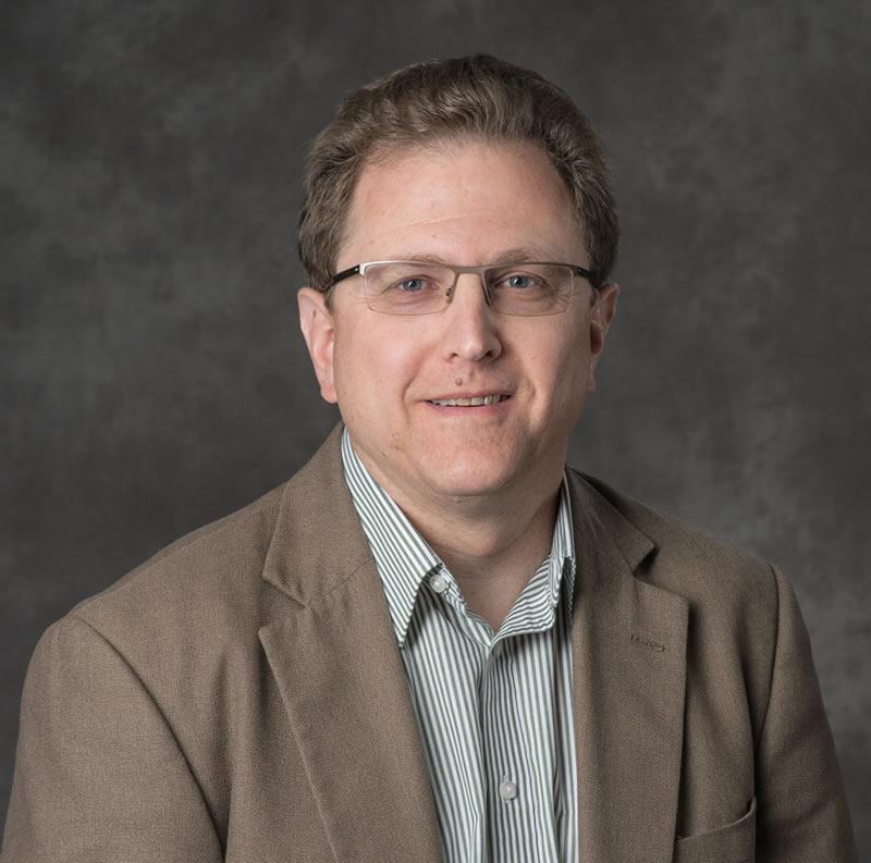 Arnold Weinfeld - Associate Director IPPSR