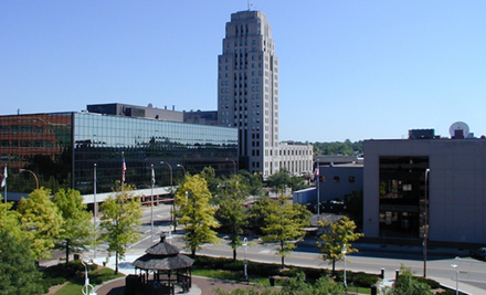 Downtown Battle Creek