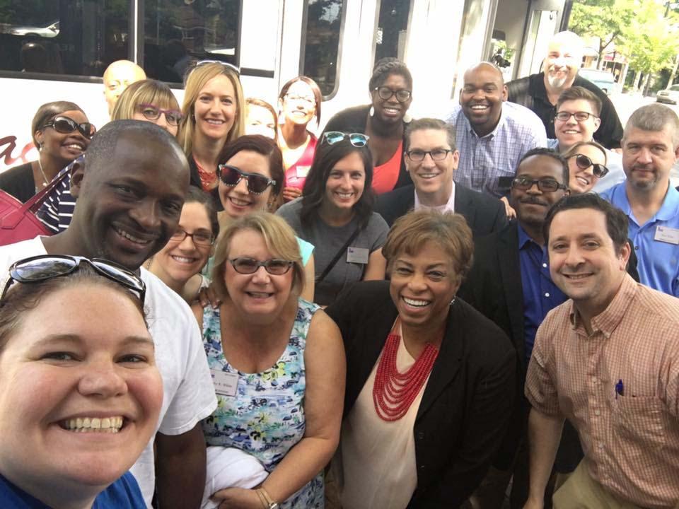 MPLP Fellows in Detroit