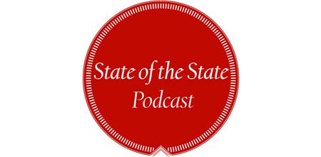 Web Podcast Badge